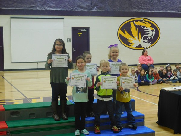 K-2 Related Arts Awards